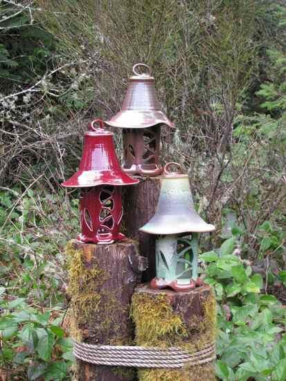 Lantern Trio