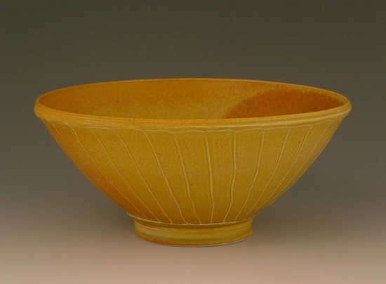 Tuscan Gold Salad Bowl