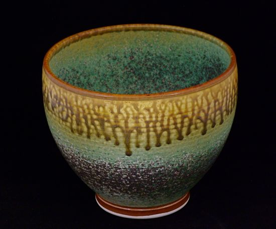 Earth Ton Ash Bowl